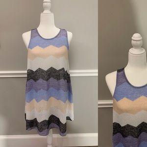 ✨3 for $25 ✨Le Lis Sleeveless Tunic
